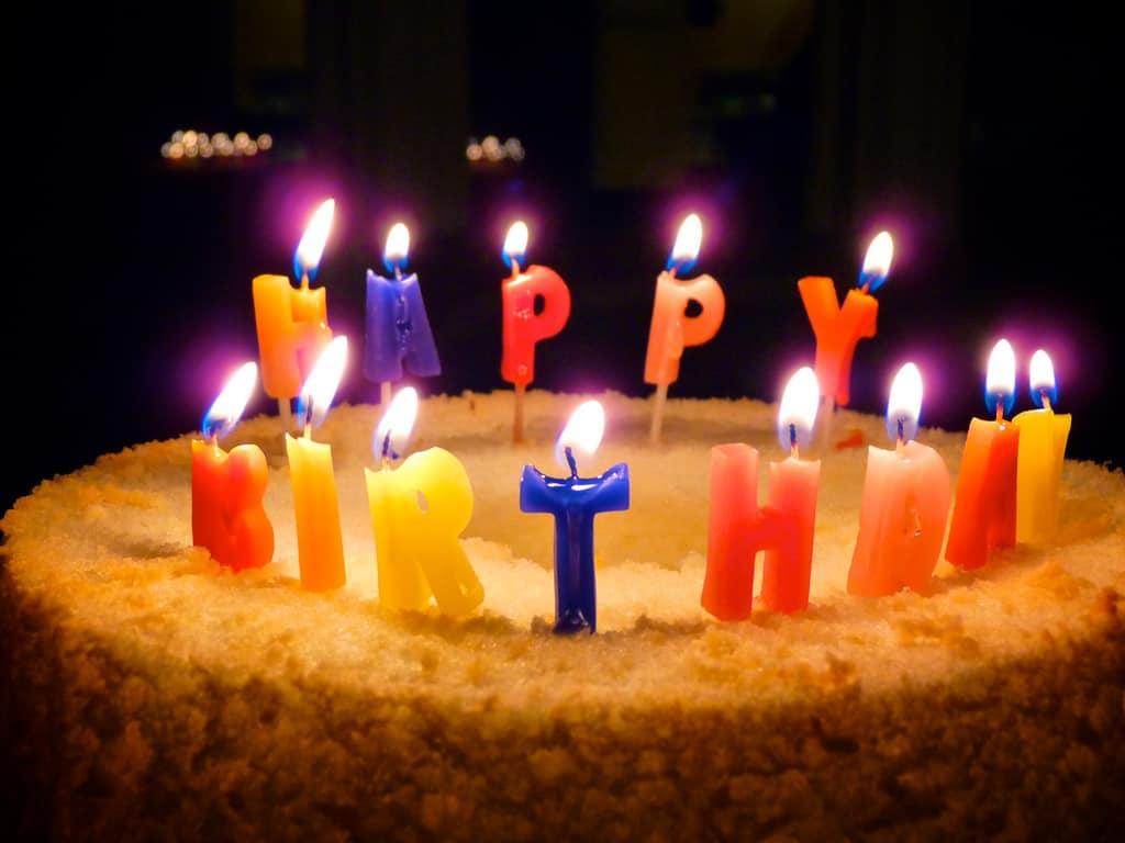 Why We Cut Cake On Birthday