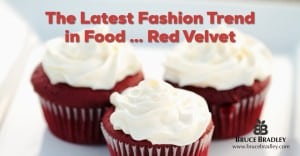 Check out the latest fashion trend in food, and why you may want to avoid it!