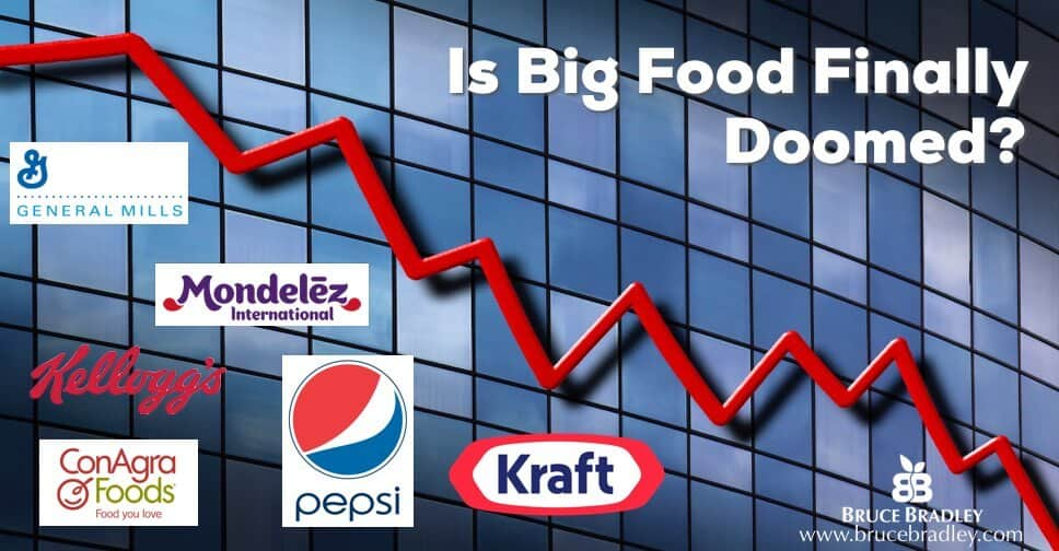 Nine Reasons Why the Imminent Demise of Big Food May Be Wishful Thinking