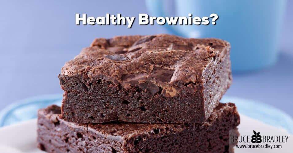 Healthy Brownies: Fact or Food Company Fiction?